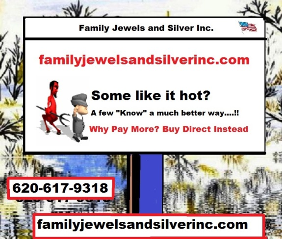 Family Jewels Hot January Jewelry