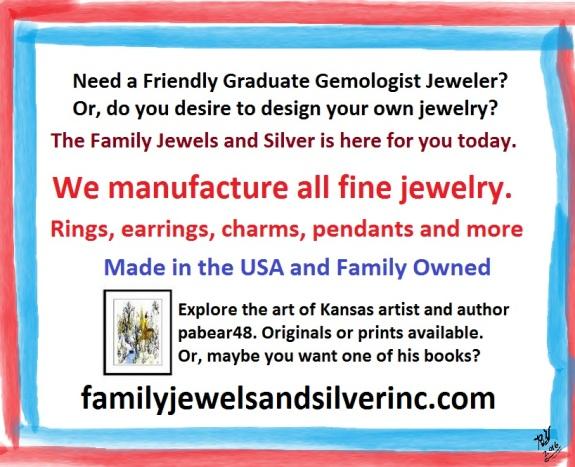 Need a jeweler