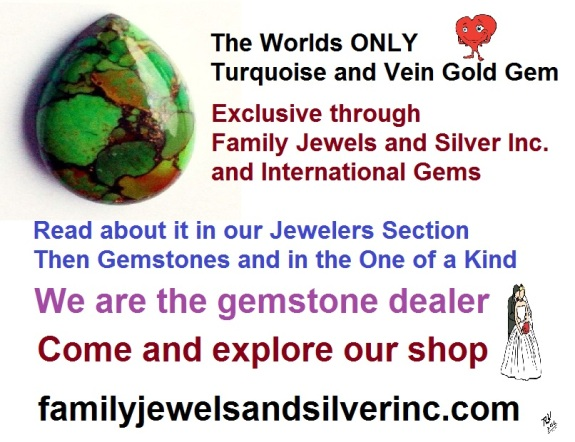Loose gemstone dealer USA